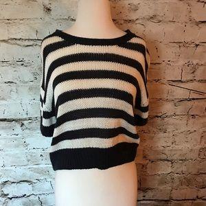 Lightweight H&M sailor sweater