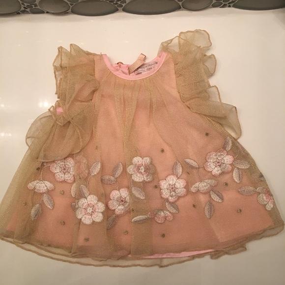 1f3bdbb2f Catherine Malandrino Other - Catherine Malandrino Mini Baby Girl Dress
