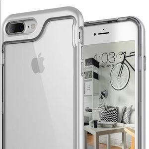 Other - Apple iPhone 7/8 PLUS Case - SILVER