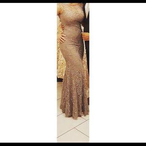 Prom/Wedding/Night Dress