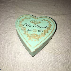 TOO FACED Bronzer and Highlight Duo !!