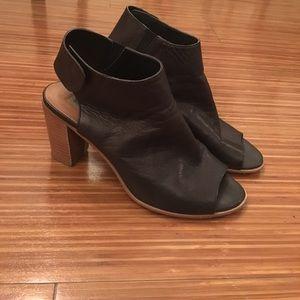 Steve Madden nonstop chunky heels