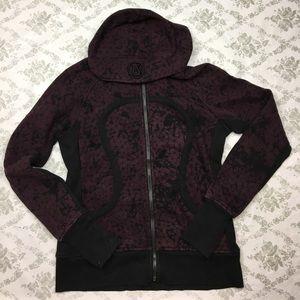 Lululemon Scuba hoodie sz 12