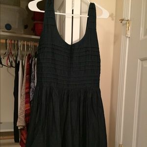 Navy dress from old navy