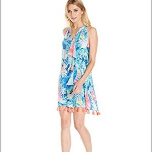 Lilly Pulitzer Hey Bay Bay dress