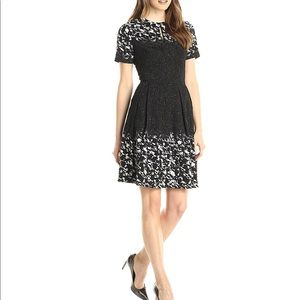 Catherine Malandrino Fit & Flare Dress 👗