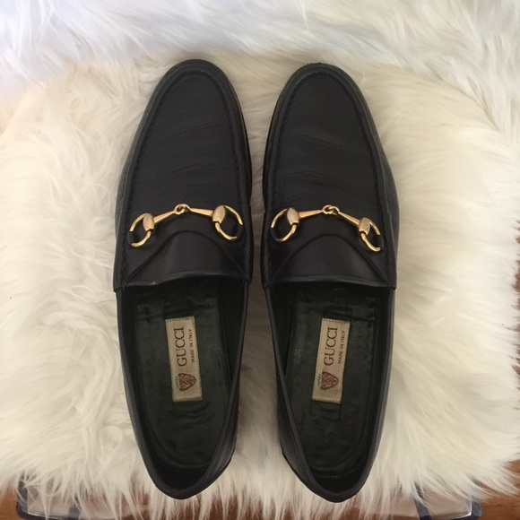 9cc6efa124d Gucci Other - Gucci Loafers