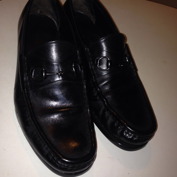 Gucci Shoes - Men's Gucci loafers