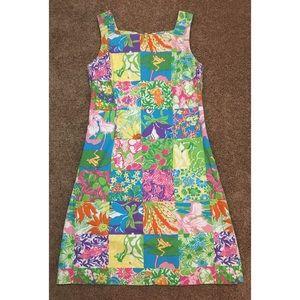 Lilly Pulitzer Garden Patch Dress