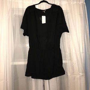 Swim Coverup Dress