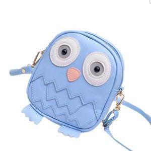 😀Adorable Owl Crossbody😀