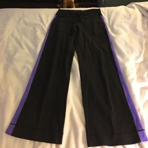 Lululemon sz 8 workout pants