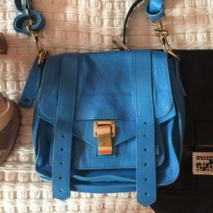 Proenza Schouler Mini Crossbody Bag
