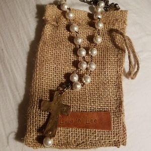 Lula n Lee necklace