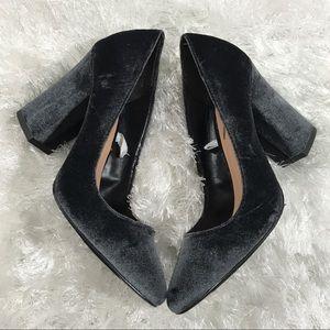 Women's Classy Mossimo Chunky Heels New
