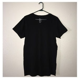 H&M black shirt