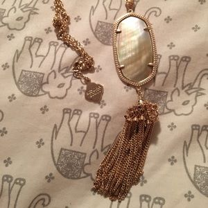 Kendra Scott Rayne Necklace (gift box included)