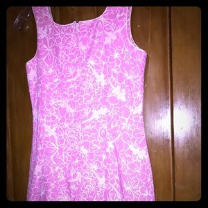 Vintage Lilly Dress size 2. GUC. 💕