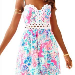 Lilly Pulitzer Rika Dress
