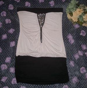 Codigo size Medium tube style dress/shirt.