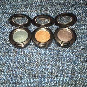 MAC Dazzleshadow Bundle