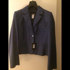 Women two piece suit (jacket & skirt)