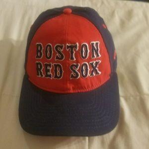 Victorias Secret Red Sox hat