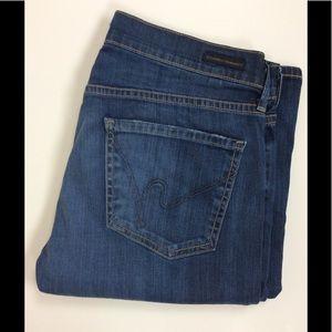 C of H Dita Petite Boot Cut Jean, Mint!
