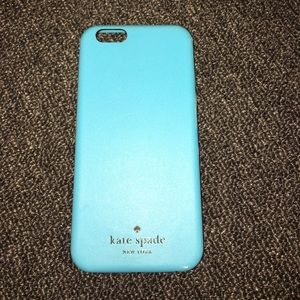 NEW Kate Soade phone case