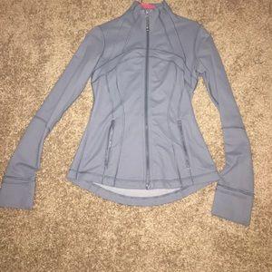 RARE colored lululemon jacket