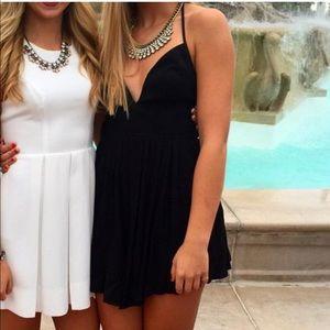 BLACK Nbd dress