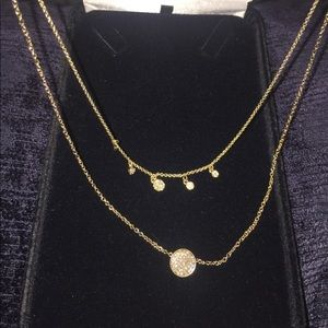 NWT Baublebar necklace