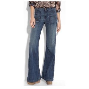 NWT 7 Jeans Georgia trouser 29