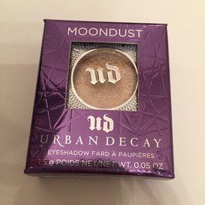 Brand NEW Moondust Urban Decay Eyeshadow