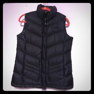 North Face Quilted Vest