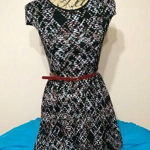 Mini Dress, beautiful design!