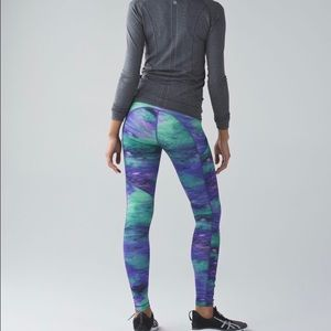 Lululemon Rio Nights pants