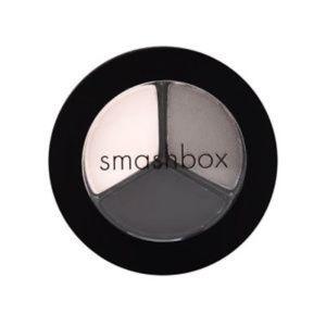 Smashbox trioeye shadow Dark Room
