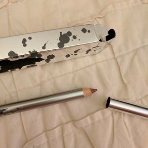MAC LE Brooke Candy Whirl Lip Liner (dirty rose)