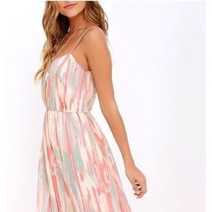 Maxi Dress (Lulus)