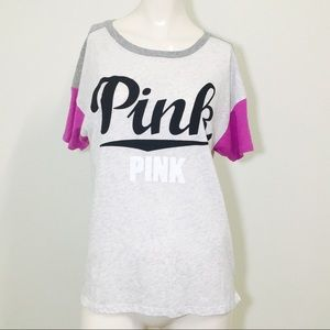 Victoria's Secret Pink Magenta T!