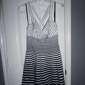 Calvin Klein day dress