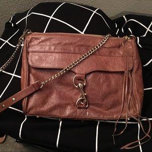 Rebecca Minkoff Crossover Hangbag