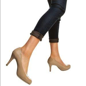Madden Girl Round toe Heels