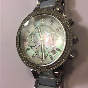 Michael Kors Watch 6138