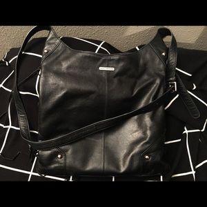 Rebecca Minkoff Black Crossbody Handbag