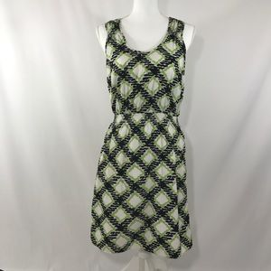 Banana Republic Cinched Tank Dress