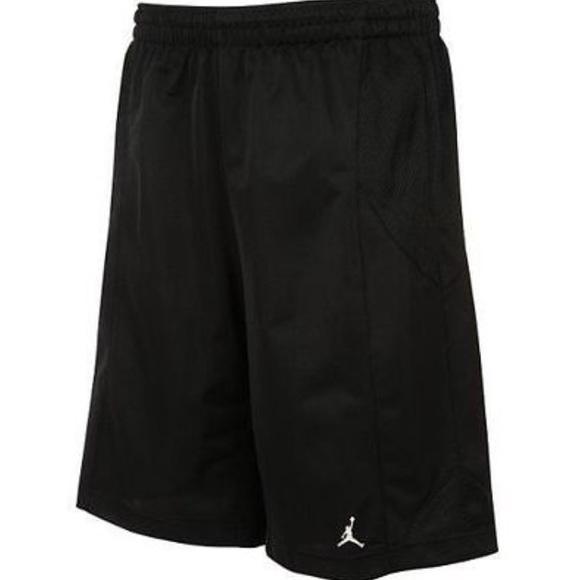 bc012ba763f44a Jordan Other - Jordan Durasheen Basketball Shorts