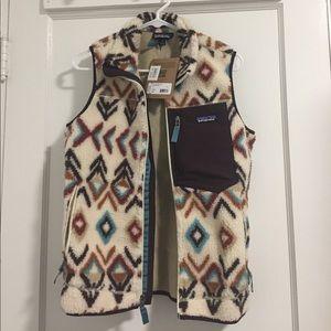 Patagonia Women's Classic Retro-X Vest