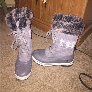 Northside Winter Boots